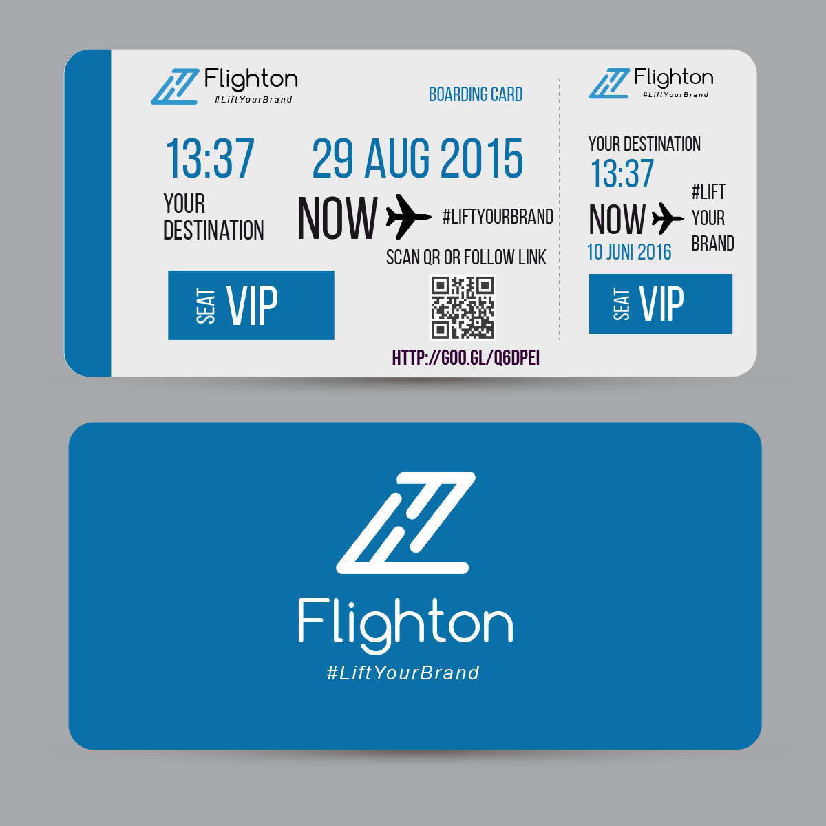 Boarding-pass-Flighton Sökoptimering